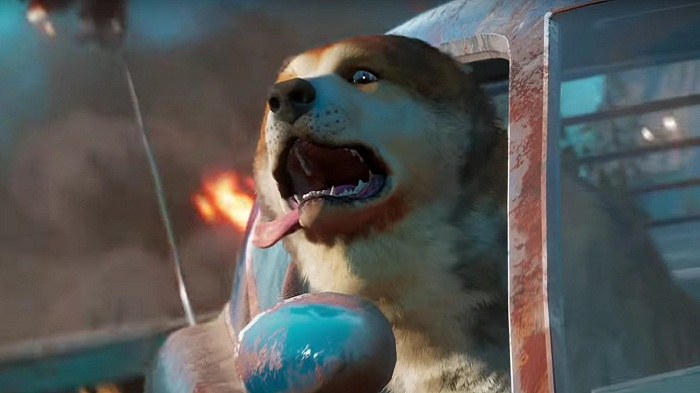Wild Dog guide localisation Animaux Chien Sauvage Far Cry New Dawn
