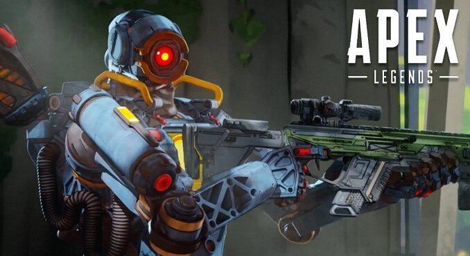 Apex Legends couleur de rareté Guide : Objets, armures, Munitions, Sacs à dos et objets de guérison