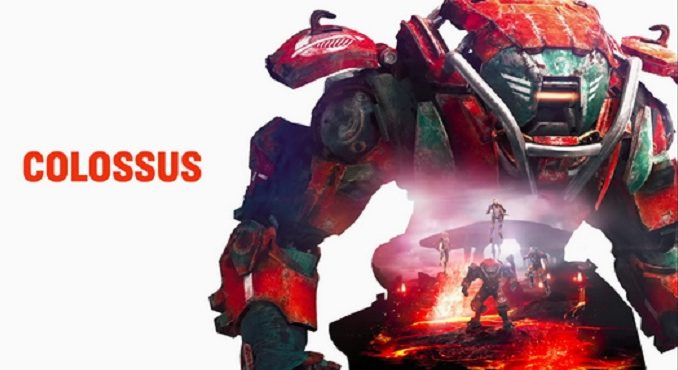javelin Colosse Anthem Colossus Guide Wiki D'Anthem