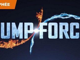 liste complète des trophées Jump Force pour PS4 Xbox One et PC