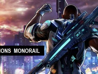 stations de Monorail dans Crackdown 3 à New Providence guide PS4