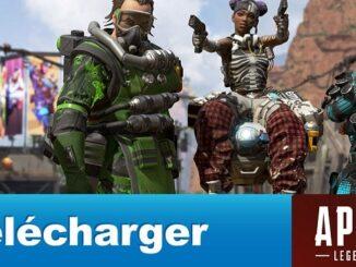 telecharger Apex Legends gratuit sur PS4, xbox one et PC fee download