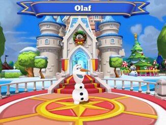 Kingdom Hearts 3 Soluce Trouver Olaf et ses 3 morceaux de son corps jambes tête, torse