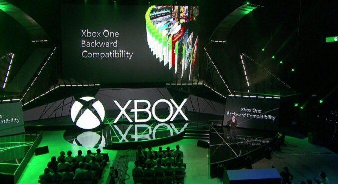 xbox 360 rétrocompatibilité sur Xbox One