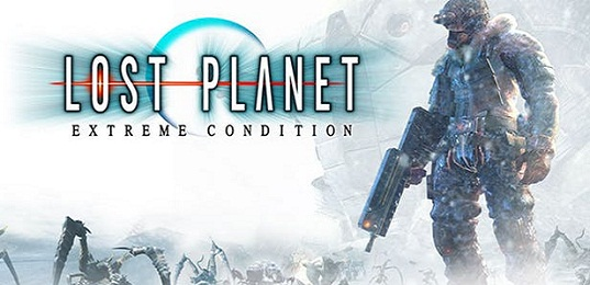 xbox one jeu Lost Planet Extreme Condition