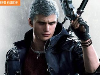 Armes Devil May Cry 5 pour Nero