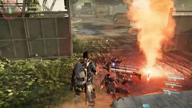 Conseils et astuces Tom Clancy's The Division 2 Dark Zone butin guide