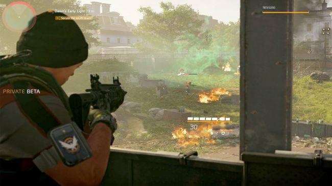 Conseils et astuces Tom Clancy's The Division 2 premières missions guide