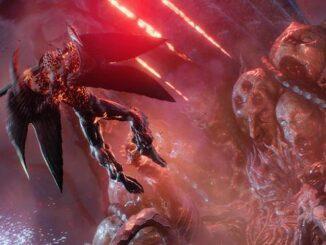 Soluce DMC5 mission prologue de devil May Cry 5 guide