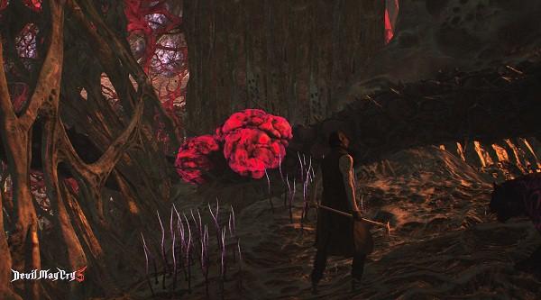 Devil May Cry 5 - Mission secrète 10