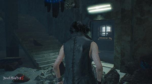 Devil May Cry 5 - Mission secrète 3