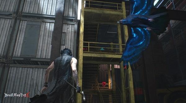 Devil May Cry 5 - Mission secrète 4