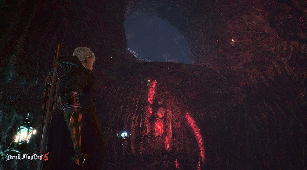 Devil May Cry 5 - Mission secrète 5