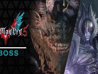 Devil May Cry Boss Combat guide comment vaincre les patrons