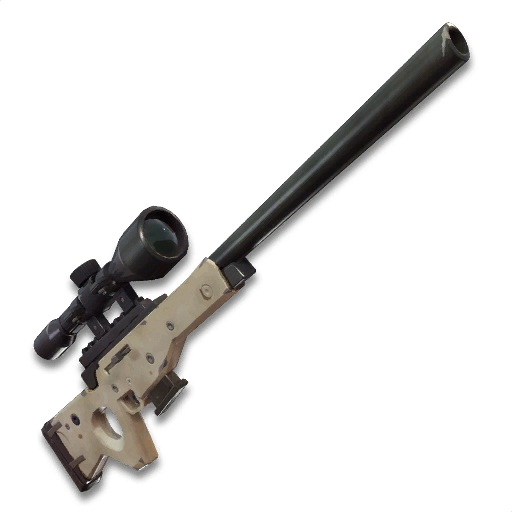 Fusil de sniper à verrou Bolt-Action 29 janvier 2019
