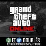 GTA Online : GTA$ et RP doublés dans les courses RC Bandito et les courses aux points