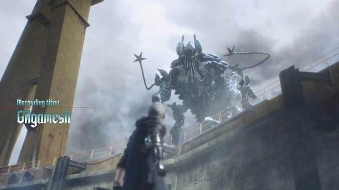 Guide de combat comment vaincre Gilgamesh Boss pour DMC5 Devil May Cry 5 guide