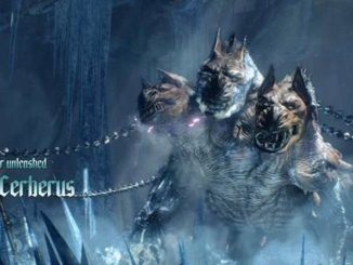 Guide de combat vaincre roi Cerberus pour DMC5 Devil May Cry 5 guide