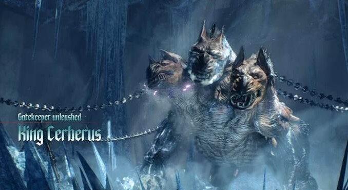 Guide de combat vaincre roi Cerberus pour DMC5 Devil May Cry 5 guide