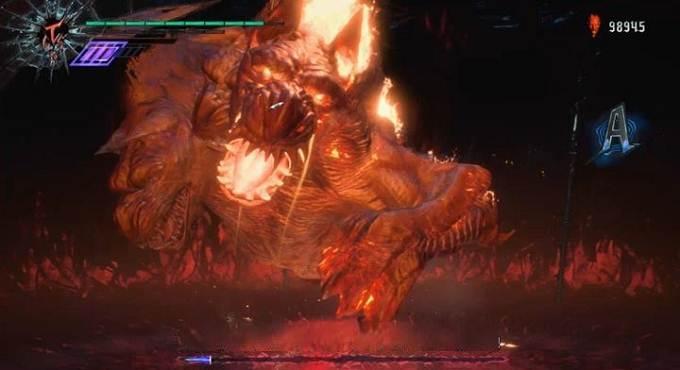 Guide de combat du roi Cerberus pour DMC5 Devil May Cry 5 guide wiki