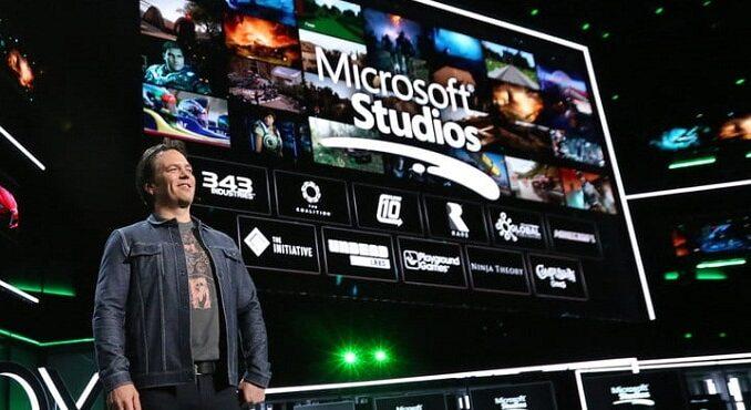 Microsoft Xbox Live pour iOS et Android