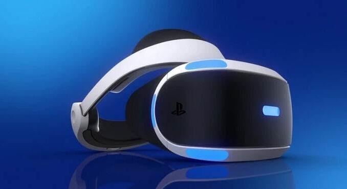 PlayStation VR 4,2 millions de casques vendus PS4 actualités