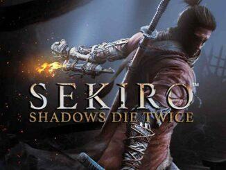 Succès et Trophées Sekiro Shadows Die Twice 2019 PS4 Xbox PC