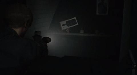 Comment Trouvez Statue Mr. Raccoon Resident Evil 2 Remake Guide dans Champ de tir