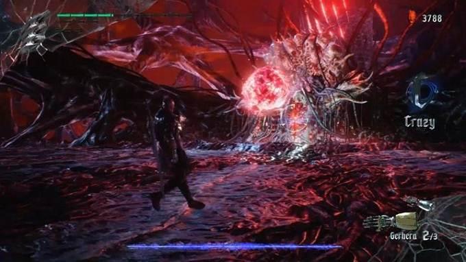 Urizen (Mission 08) Guide de combat de boss pour DMC5 Devil May Cry 5 wiki