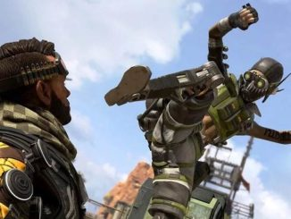 Passe de combat Wild Frontier Apex Legends Battle Pass saison 1 débute 19 mars