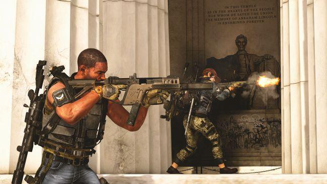 astuces Tom Clancy's The Division 2 Déverrouillez le deuxième Slot d'arme