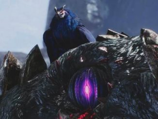 guide combat Boss Shadow Griffon et Nightmare DMC5 Devil May Cry 5