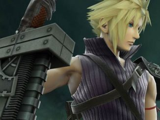 personnage Cloud Strife Final Fantasy 7 (FFVII) 2019 limit breaks et armes