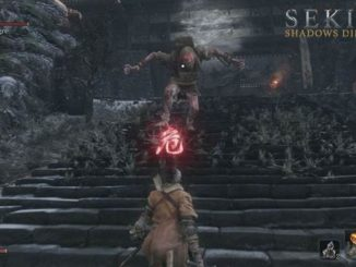 vaincre Boss Ogre enchaîné Sekiro Shadows Die Twice Guide combat