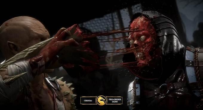 Baraka Mortal Kombat 11 MK11 2019 Guide
