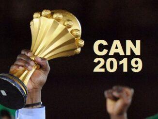 CAN 2019 Egypte Tout savoir sur le tirage au sort, chapeau en direct Live coupe d'afrique des nations 2019