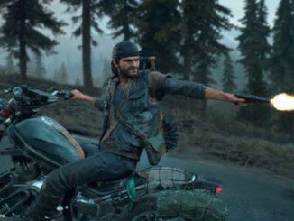 Comment effectuer des attaques en conduisant moto dans Days Gone