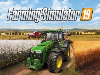 Farming Simulator 19 PC Télécharger Gratuitement