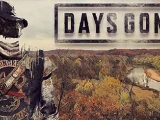 Gagner XP points experience rapidment dans Days Gone