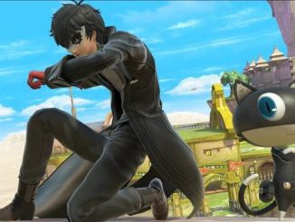 Joker Super Smash Bros. Ultimate guide personnage DLC
