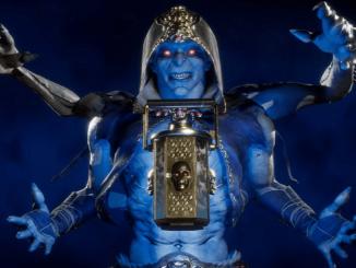 Kollector - Nouveau Combattant Mortal Kombal 11 MK11 2019