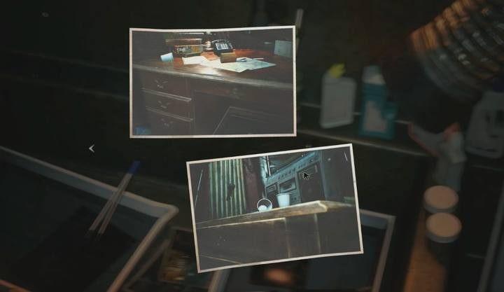 Puzzle d'images dans les Égouts - Resident Evil 2 Remake Guide casse-tête PS4 XB1