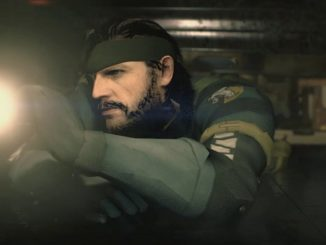 Télecharger mods Quiet & Big Boss de Metal Gear Solid 5 pour resident evil 2 remake 2019