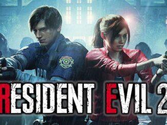 Resident Evil 2 DLC payant permet de débloquer toutes les récompenses et bonus à 4,99 euros