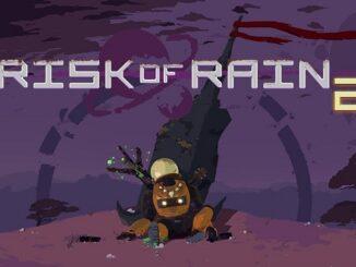 Guide risk of rain 2 objets rares boss et lunar de collection à débloquer