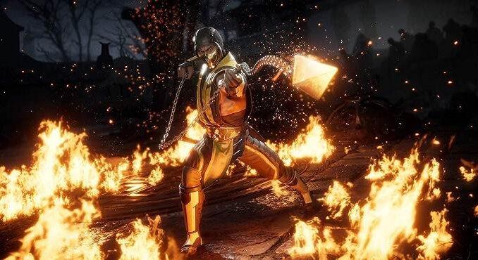 succès trophées Mortal Kombat 11 PS4 Switch Xbox one et PC