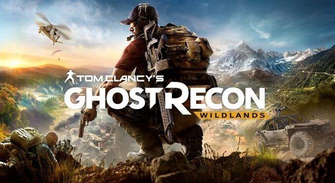 Télécharger Ghost Recon Wildlands gratuitement sur PS4 XBOX ONE PC