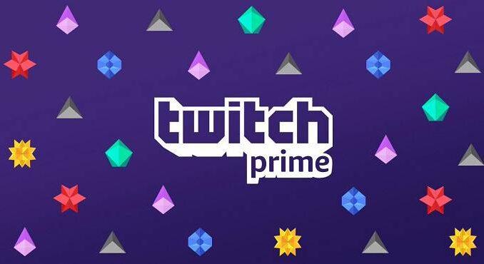 Amazone Prime Twitch Prime Jeux PC gratuits en mai 2019