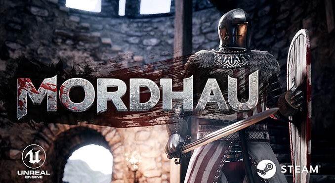 tous les modes de jeu dans Mordhau PC Guide