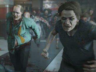 zombie spécial dans World War Z ennemies types